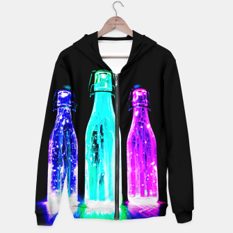 Thumbnail image of The Magic Neon Drinks  Kapuzenpullover, Live Heroes