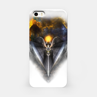 Thumbnail image of Esfantelinous iPhone Case, Live Heroes
