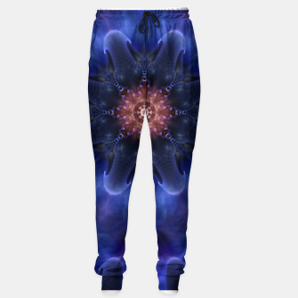 Thumbnail image of Scorpion Star Sweatpants, Live Heroes