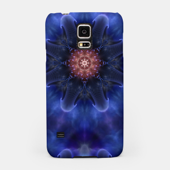 Thumbnail image of Scorpion Star Samsung Case, Live Heroes