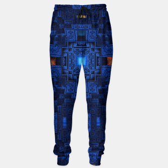 Thumbnail image of TOL195404 Sweatpants, Live Heroes