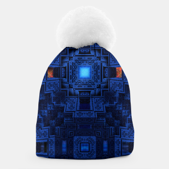 Thumbnail image of TOL195404 Beanie, Live Heroes