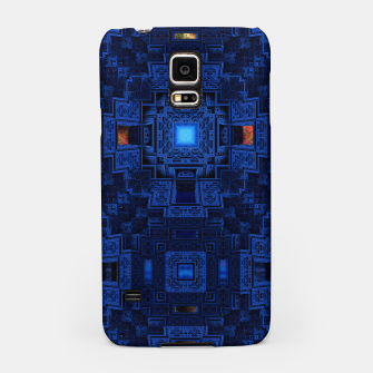 Thumbnail image of TOL195404 Samsung Case, Live Heroes
