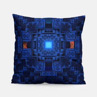 Thumbnail image of TOL195404 Pillow, Live Heroes
