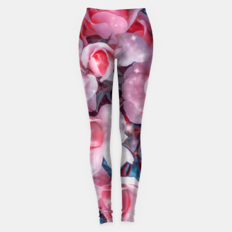 Thumbnail image of sweet by sight Leggings, Live Heroes