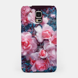Thumbnail image of sweet by sight Samsung Case, Live Heroes