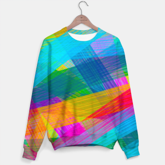 Thumbnail image of Abstrakt N1 Sweater, Live Heroes