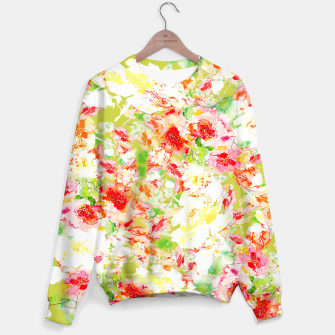 Passionsflower Sweater thumbnail image