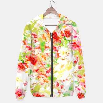 Passionsflower Hoodie thumbnail image