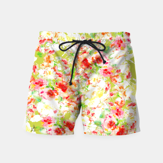 Passionsflower Swim Shorts thumbnail image