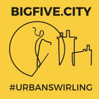 BIGFIVE.CITY logo