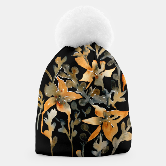 Thumbnail image of Anna's Fire Lily Beanie, Live Heroes