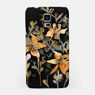 Thumbnail image of Anna's Fire Lily Samsung Case, Live Heroes