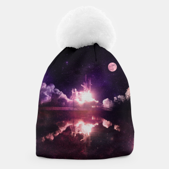 Thumbnail image of Take off Beanie, Live Heroes