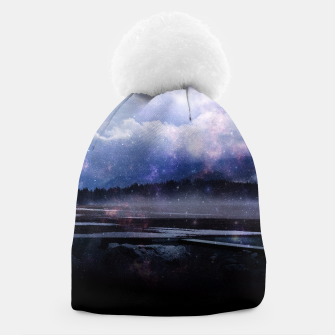 Thumbnail image of Space Cloud Beanie, Live Heroes