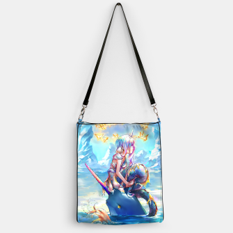Thumbnail image of Marwhal Purse, Live Heroes