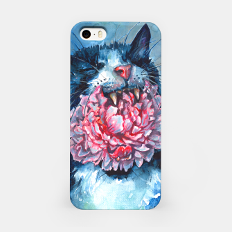 Thumbnail image of Yawn iPhone Case, Live Heroes