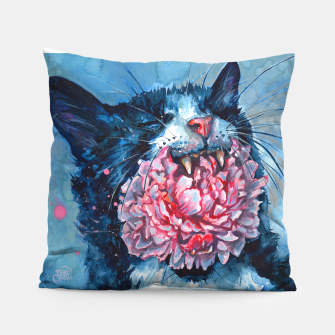 Thumbnail image of Yawn Pillow, Live Heroes