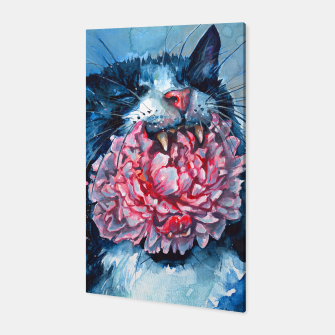 Thumbnail image of Yawn Canvas, Live Heroes