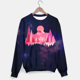 Thumbnail image of Yosemite Sun Sweater, Live Heroes
