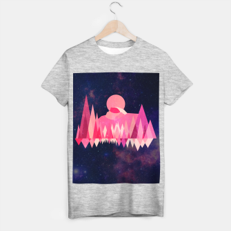 Yosemite Sun T-shirt regular thumbnail image