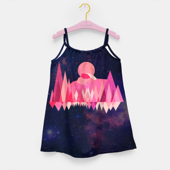 Yosemite Sun Girl's Dress thumbnail image