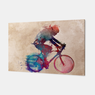 Thumbnail image of cycling Canvas, Live Heroes
