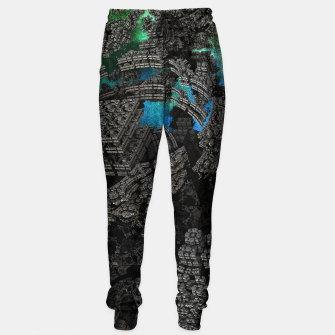 Thumbnail image of CMC Kregion CLRL90 Sweatpants, Live Heroes
