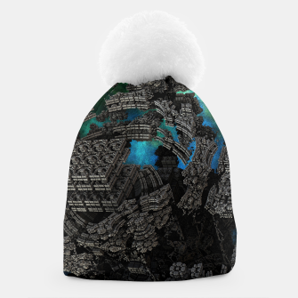 Thumbnail image of CMC Kregion CLRL90 Beanie, Live Heroes