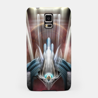 Thumbnail image of The Torrin Artifact Samsung Case, Live Heroes