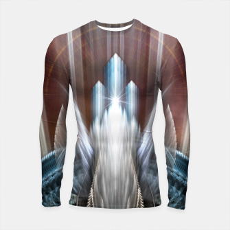 The Torrin Artifact Longsleeve Rashguard  thumbnail image