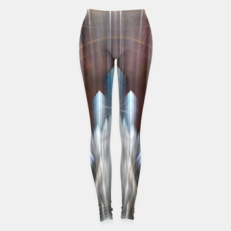 The Torrin Artifact Leggings thumbnail image