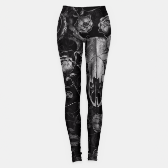 Thumbnail image of Tranquility Leggings, Live Heroes