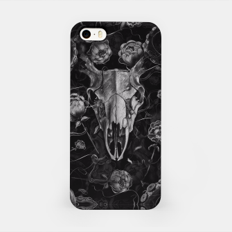 Thumbnail image of Tranquility iPhone Case, Live Heroes
