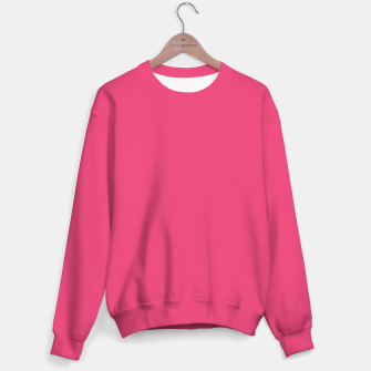 Thumbnail image of Vivid Rose Sweater, Live Heroes