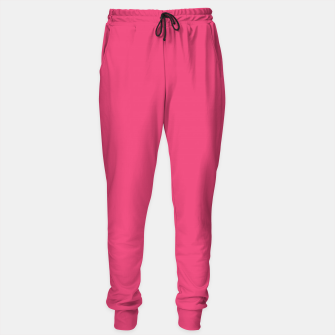 Thumbnail image of Vivid Rose Sweatpants, Live Heroes