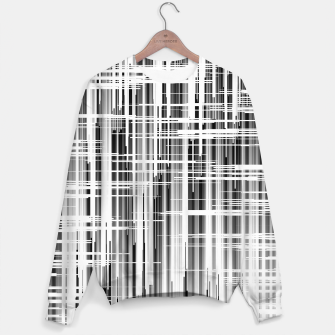Thumbnail image of GWav Abstract Sweater, Live Heroes