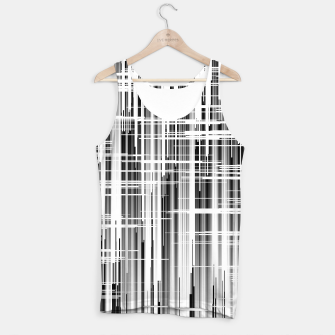 Thumbnail image of GWav Abstract Tank Top, Live Heroes