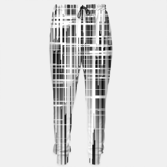 Thumbnail image of GWav Abstract Sweatpants, Live Heroes