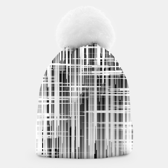 Thumbnail image of GWav Abstract Beanie, Live Heroes