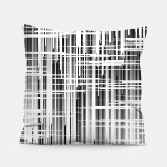 Thumbnail image of GWav Abstract Pillow, Live Heroes