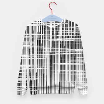 Thumbnail image of GWav Abstract Kid's Sweater, Live Heroes