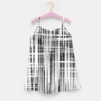 Thumbnail image of GWav Abstract Girl's Dress, Live Heroes
