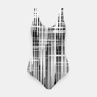 Thumbnail image of GWav Abstract Swimsuit, Live Heroes