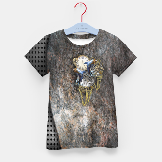 Time Flies Kid's T-shirt thumbnail image
