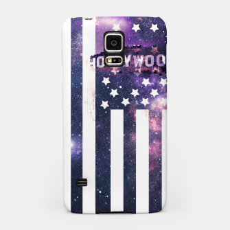 Thumbnail image of Hollywood Stars Samsung Case, Live Heroes