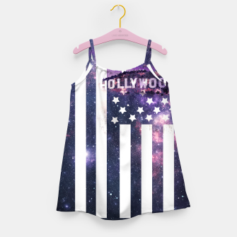 Thumbnail image of Hollywood Stars Girl's Dress, Live Heroes