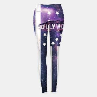 Thumbnail image of Hollywood Stars Leggings, Live Heroes