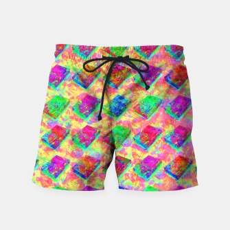 Thumbnail image of book Swim Shorts, Live Heroes