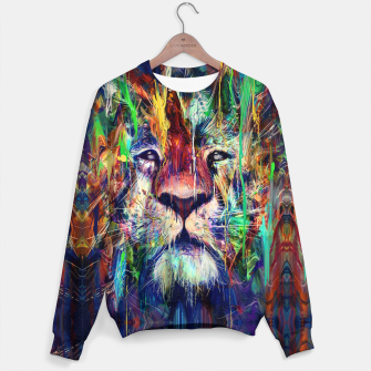 Lion Sweater thumbnail image